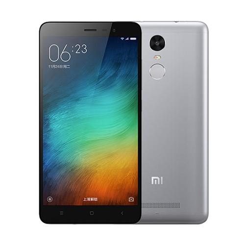 Previsualizaciṕon Xiaomi Redmi Note 3